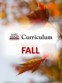 Gospel Advocate Curriculum