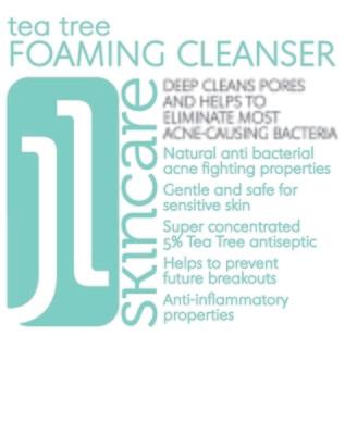 TeaTree Cleanser
