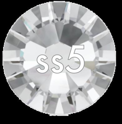 #2058 ss5, Choose Color (72 pcs)