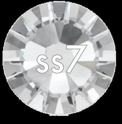 #2058 ss7, Choose Color (72 pcs)