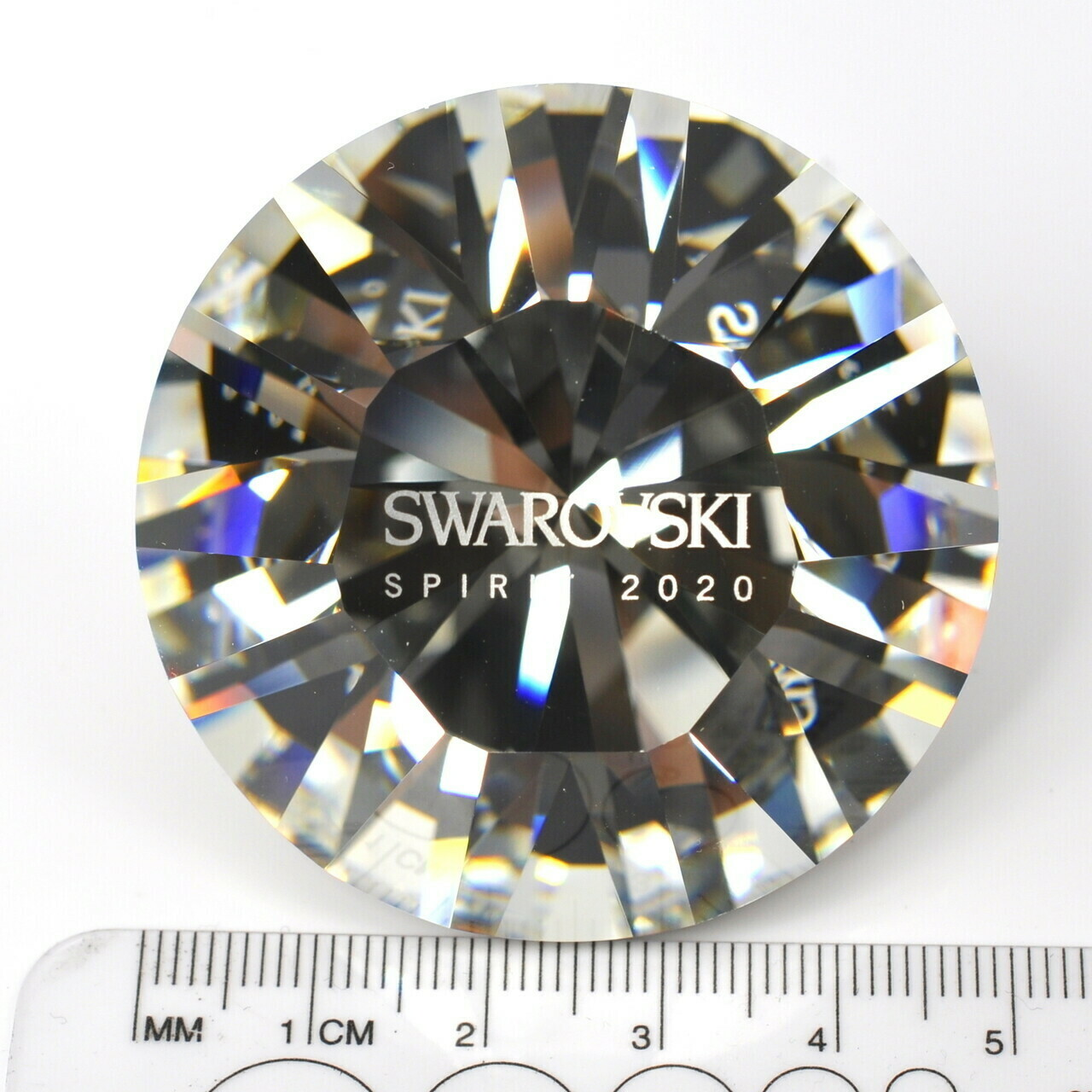 50mm Spirit 2020 Swarovski Giant Chaton