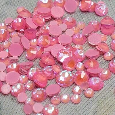 KiraKira Luminous Light Pink Mix
