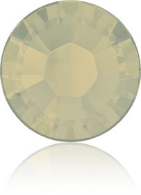 #2028 ss34 Light Grey Opal 144pc Swarovski CLEARANCE