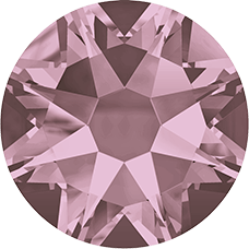 #2088 CRYSTAL ANTIQUE PINK