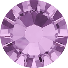 #2058 LIGHT AMETHYST