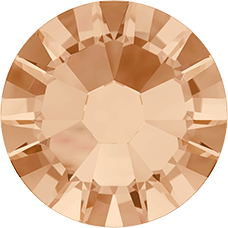 #2058 LIGHT PEACH