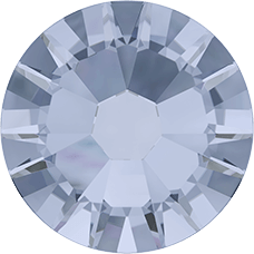 #2058 CRYSTAL BL.SHADE