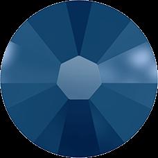 #2058 CRYSTAL METALLIC BLUE