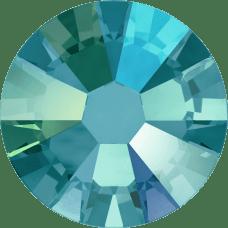 #2058 BLUE ZIRCON SHIMMER