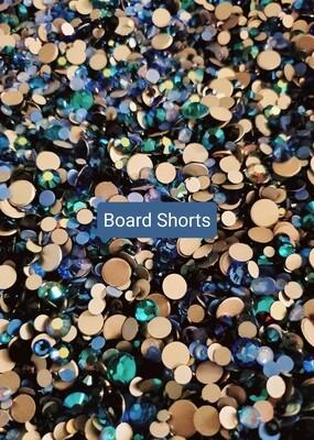 Beach Party Board Shorts