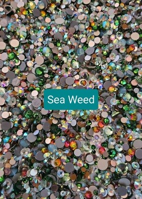 Beach Party Sea Weed