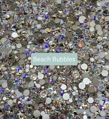Beach Party, Beach Bubbles