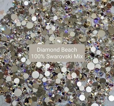 Beach Party, Diamond Beach 100%