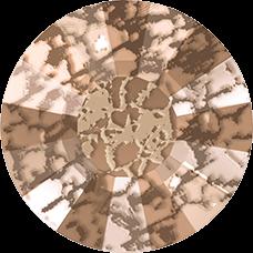 #2034 CRYSTAL ROSE-PAT F