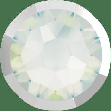 #2088/I WHITE OPAL LTCHROMEZ F