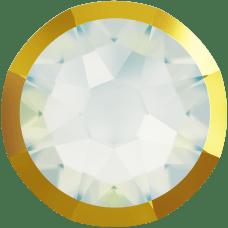 #2088/I WHITE OPAL DORADOZ F