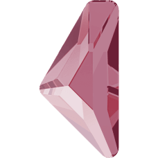 #2738 CRYSTAL DKRED_S