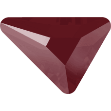 #2739 CRYSTAL DKRED_S