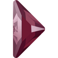 #2740 CRYSTAL DKRED_S