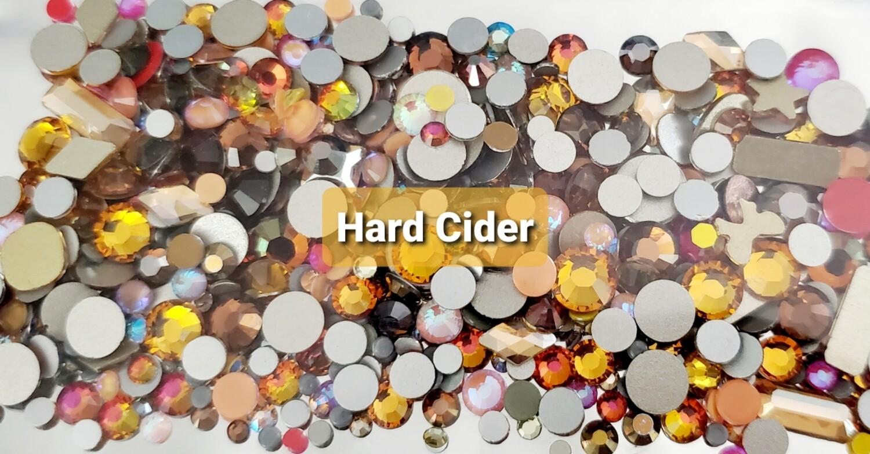Ninja Mixes - Hard Cider