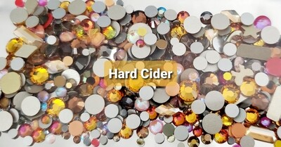 Ninja Mixes - Hard Cider