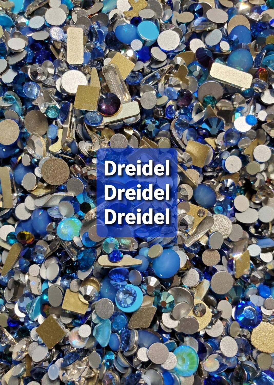 Ninja Mixes - Dreidel Dreidel Dreidel