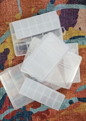Grab Bag! STORAGE Containers!