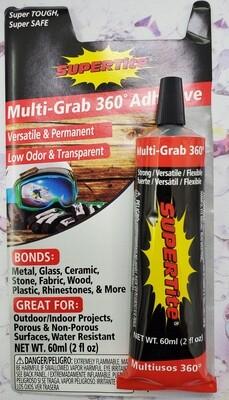 Multi-Grab 360