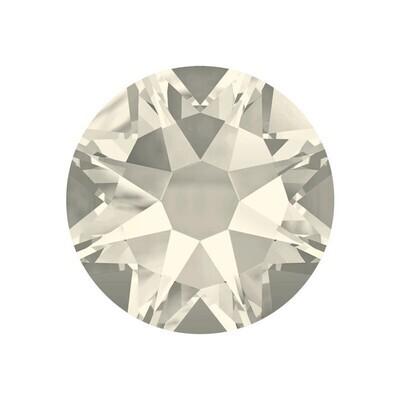 #2028 HF ss 10 1440pc. KORI Premium Crystal by Crystal Ninja -  Crystal Moonlight Flatback