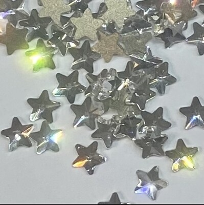 KIRAKIRA Clear Shapes - Star