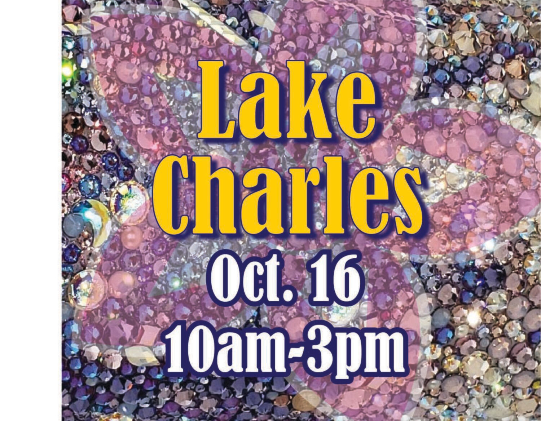 Fundamentals of Sparkle! Oct.16, Lake Charles, LA!
