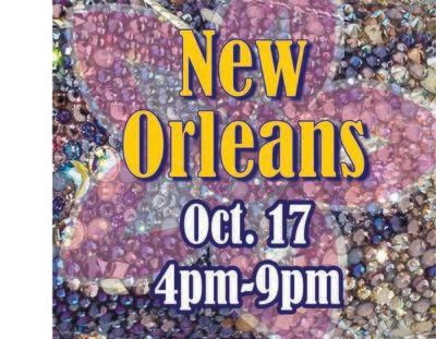 Fundamentals of Sparkle! Oct.17 New Orleans, LA!