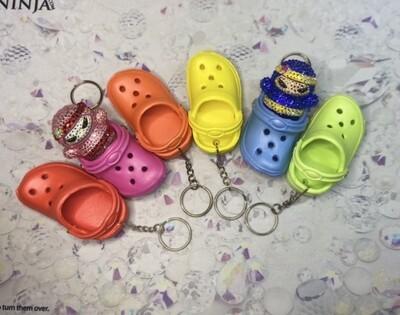 Miniature Croc Kit