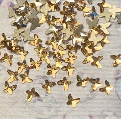 KIRAKIRA - Champagne Shapes - Butterfly