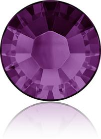 #2012 ss34, AMETHYST 144pc. Swarovski Foil CLEARANCE