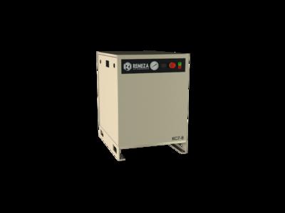 Спиральный компрессор Ремеза КС7-8(10)