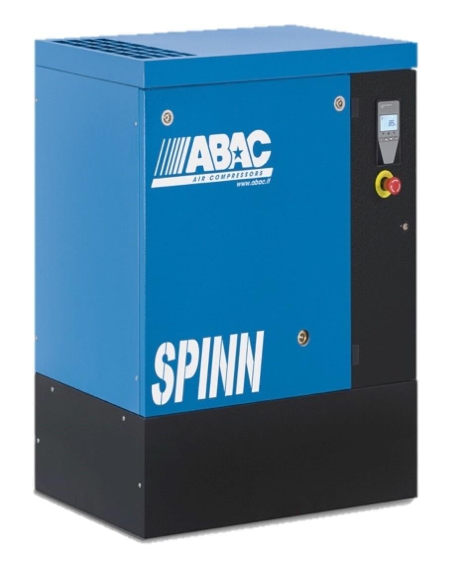 Винтовой компрессор Абак SPINN 3