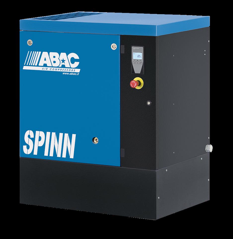 Винтовой компрессор Абак SPINN 4