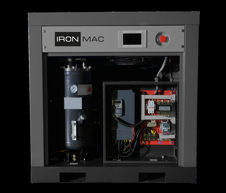 Винтовой компрессор Айрон Мак IC 20/8 (10) AM