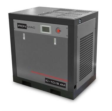 Винтовой компрессор Айрон Мак IC 10/8 (10) AM