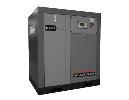 Винтовой компрессор Айрон Мак IC 30/8 (10) AM