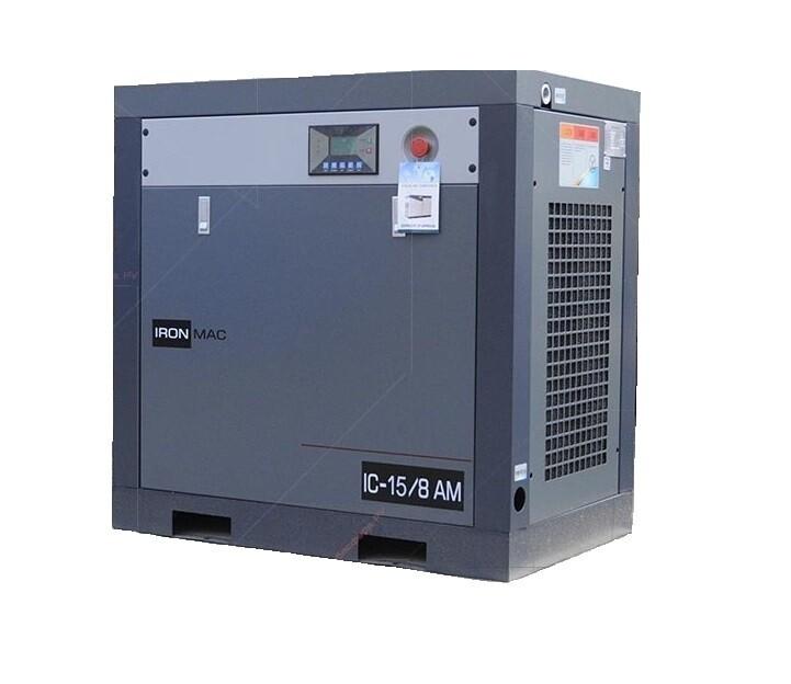 Винтовой компрессор Айрон Мак IC 15/8 (10) AM
