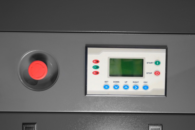 Расходные материалы для компрессора Айрон Мак IC 20/8 (10) AM