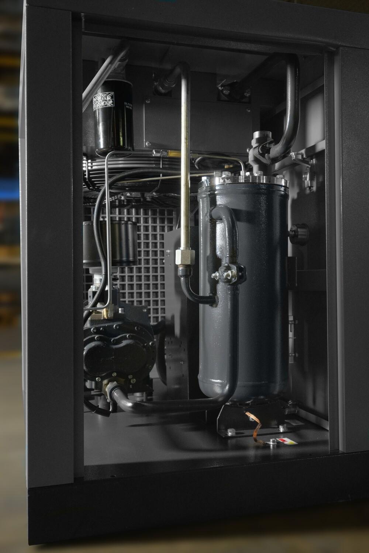Расходные материалы для компрессора Айрон Мак IC 30/8 (10) AM