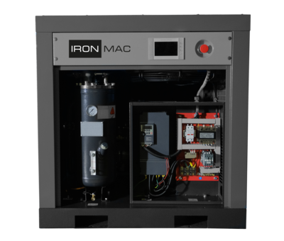 Расходные материалы для компрессора Айрон Мак IC 50/8 (10) AM