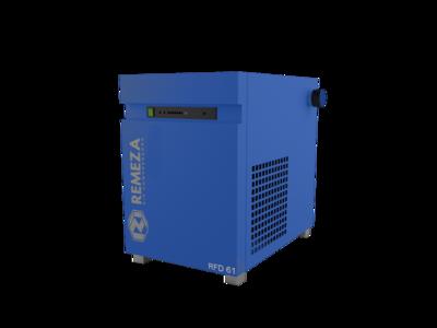 Рефрижераторный осушитель RFD61