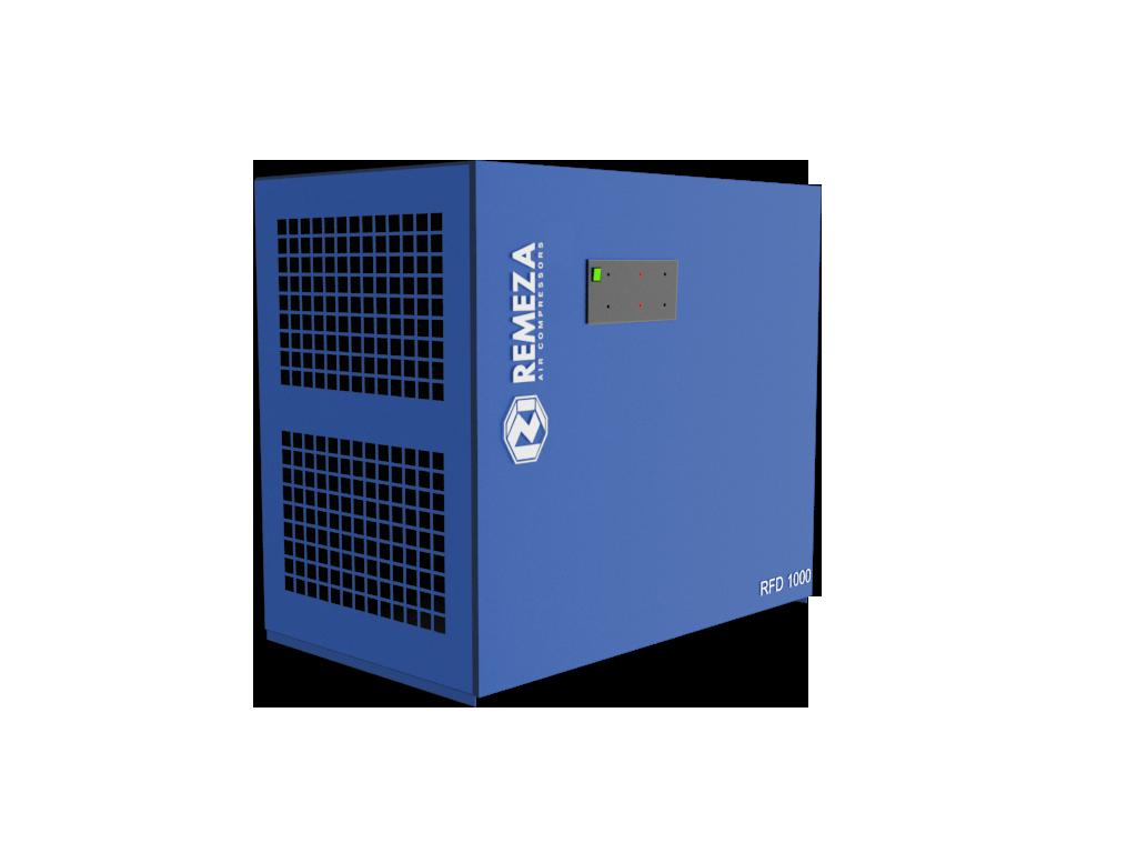 Рефрижераторный осушитель RFD1000