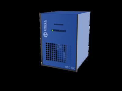 Рефрижераторный осушитель RFD680