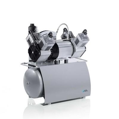 Медицинский компрессор Quattro