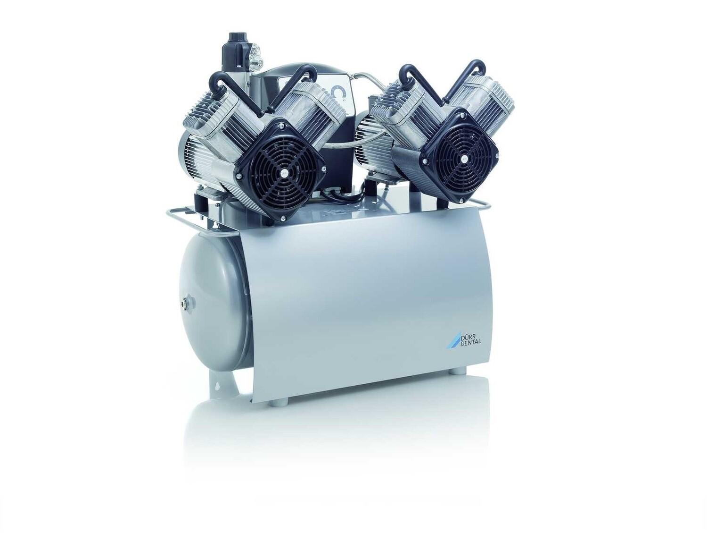 Медицинский компрессор Quattro Tandem